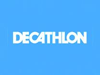 Decatlon logo