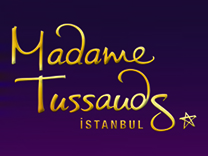 Madame Tussouds logo