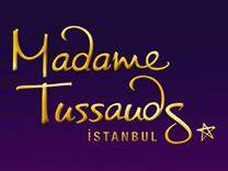 Madame Tussouds logo